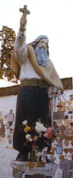pancho sierra
